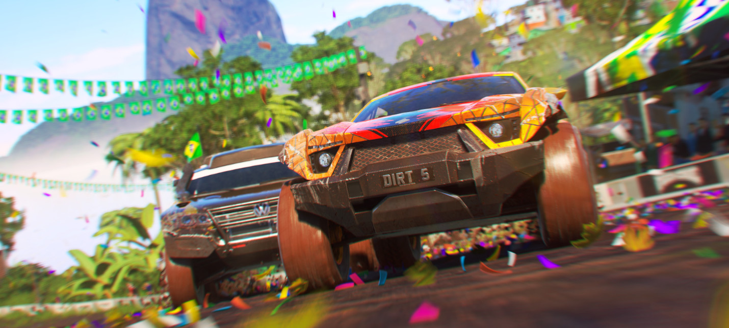 Codemasters: It's naive to think that game prices will remain the same with the arrival of nextgen