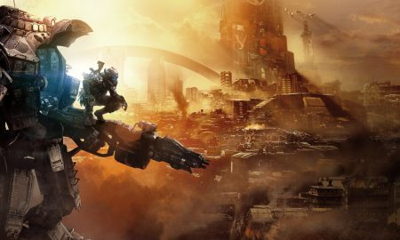 Titanfall's canceled story campaign gameplay published