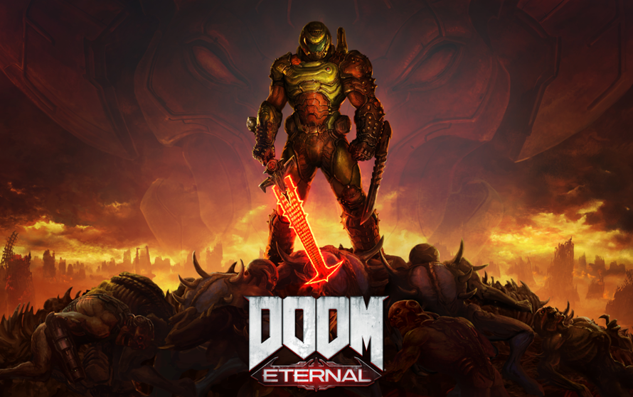 Doom Eternal PC Version Full Game Setup Free Download