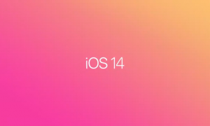 An Error Occurred While Installing iOS 14