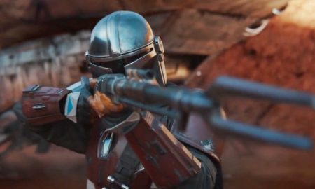 The Mandalorian Season 2 Trailer Released
