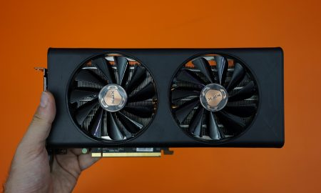 XFX RX 5600 XT Thicc II Pro Graphics Card Review