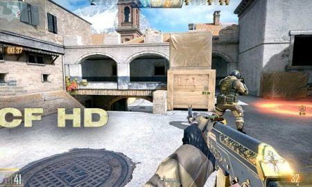Crossfire HD PC Version Full Game Setup Free Download