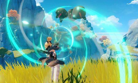 Genshin Impact PC Game Free Download