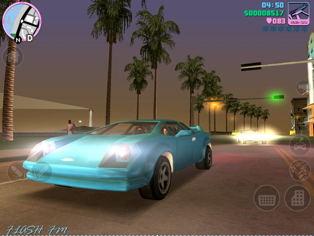 Grand Theft Auto: Vice City Download Latest Version For PC