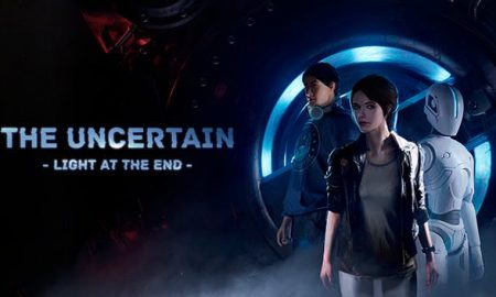 The Uncertain Light At The End PS4/PS5 Version Full Game Setup Free Download