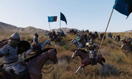 Download Mount & Blade 2: Bannerlord Pc Game Setup