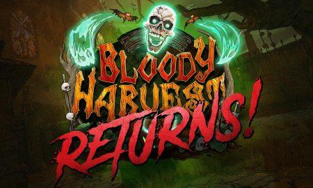 Borderlands 3 - Bloody Harvest Returns Full Zipped Game Download