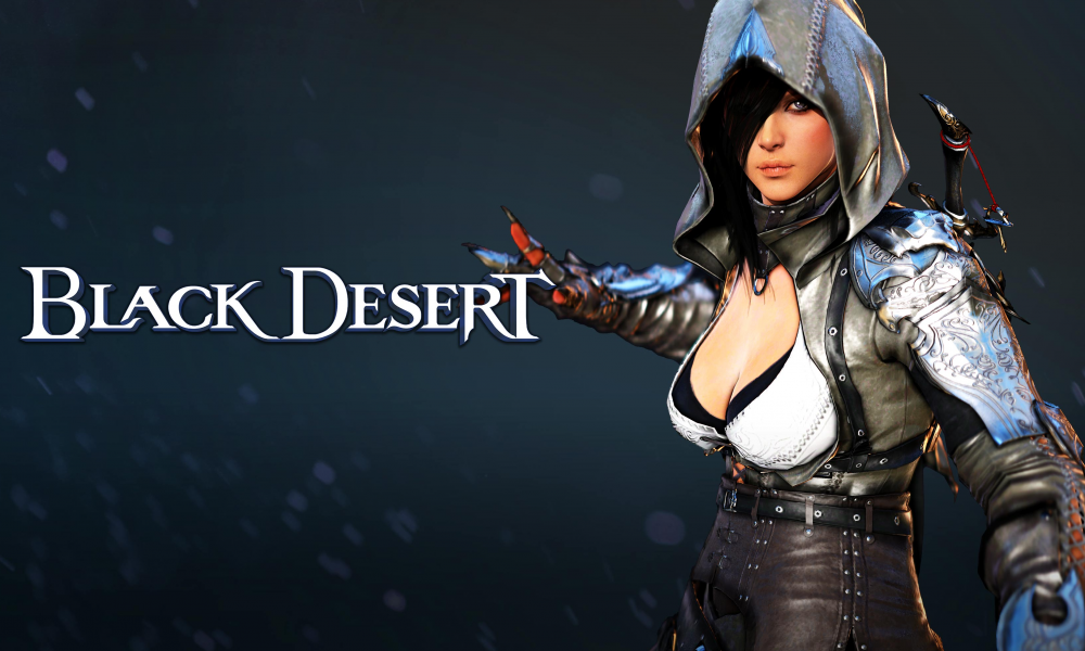 Black desert Online Latest PC Version Free Download