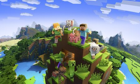 Download Free Minecraft Pc Game Setup