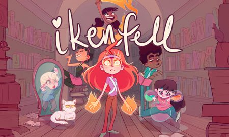 Ikenfell PC Version Full Game Setup Free Download