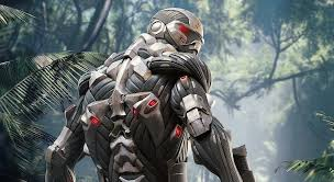 Crysis remastered PC Version Full Game Setup Free Download