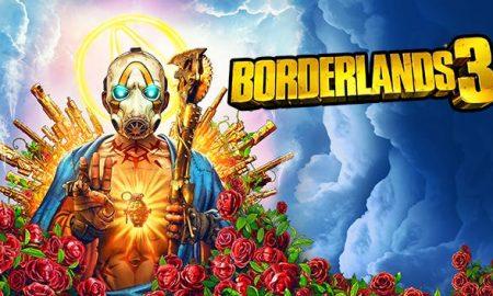 Borderlands 3: Super Deluxe Edition PS4/PS5 Version Full Game Setup Free Download