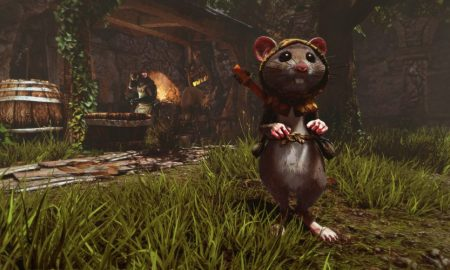 Download Free Ghost of a Tale Pc Game Setup
