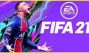 FIFA 21 - Ultimate Edition (2020) PC Download Free