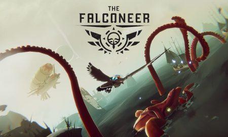 The Falconeer PC Version Full Game Setup Free Download