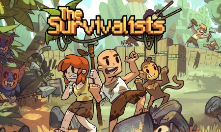 Download The Survivalists Cracked Setup Game