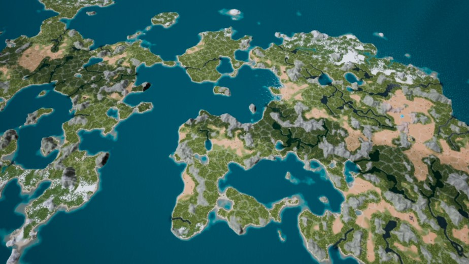 Kingdoms reborn v Build 11/16/2020 | Early Access Download