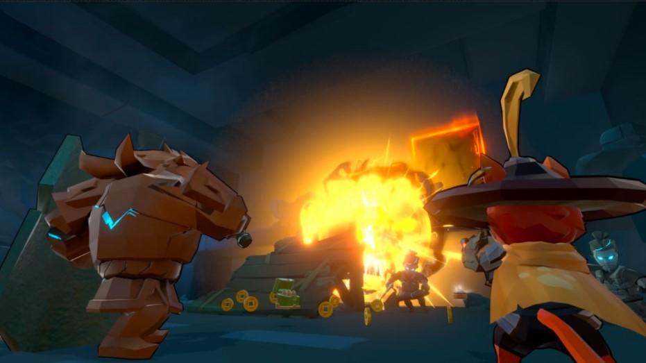 Gunfire reborn v 11.12 + Multiplayer | Early Access