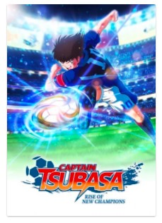 Captain Tsubasa Rise of New Champions Full Version Free Download Game