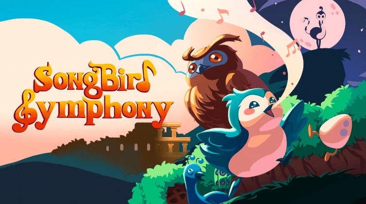 Songbird Symphony Nintendo Switch Version Full Game Free Download 2019