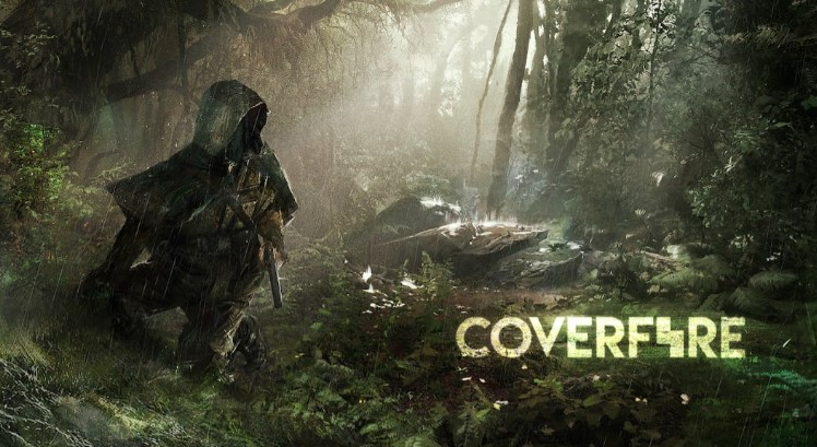 Cover Fire best shooting games iOS WORKING Mod Download 2019