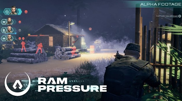 RAM Pressure Best Working Mod For PC Game