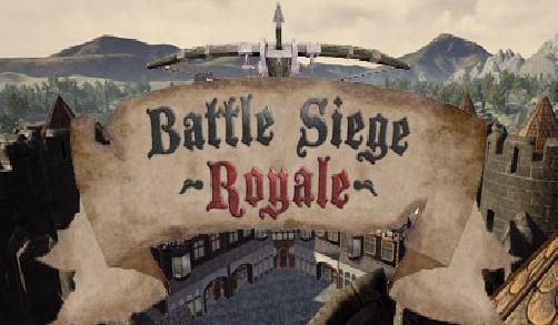 Battle siege royale PS4 Version Full Game Setup Free Download