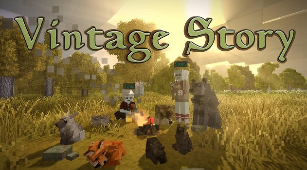 Vintage Story Best Working Mod For PC Game