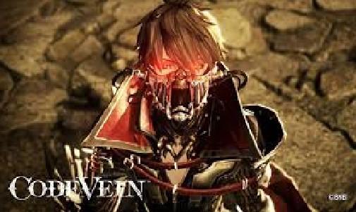 Code vein PC Game Full Version Free Download