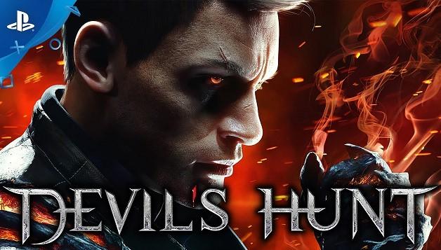 Devil's hunt PC Game Full Version Free Download