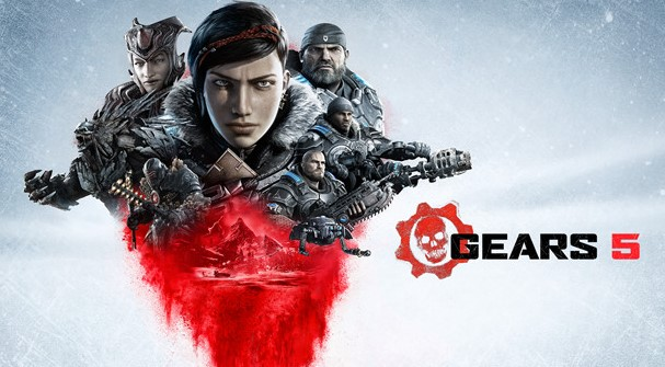 Gears 5 PC Game Full Version Free Download