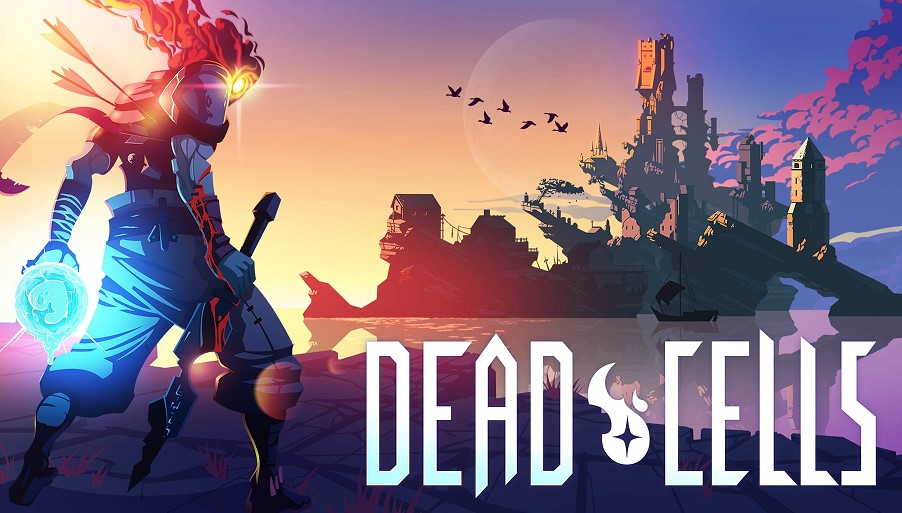 Dead cells Xbox One Game Setup 2020 Full Free Download
