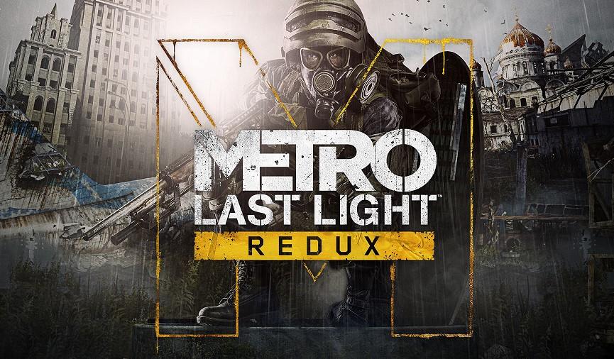 Metro: Last Light Redux PC Game 2020 Full Version Free Download