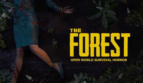 The forest PC Game 2020 Full Version Free Download