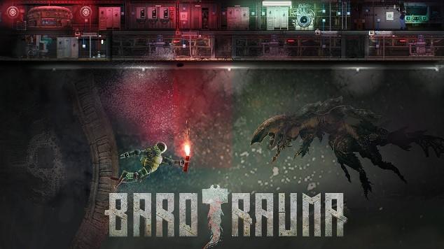 Barotrauma PC Game 2020 Full Version Free Download