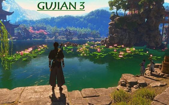 Gujian 3 Xbox One Game Setup 2020 Full Free Download
