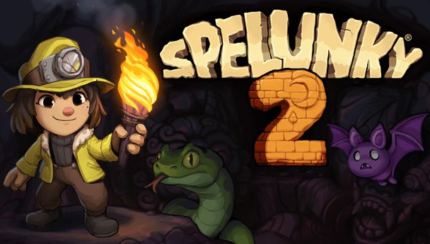 Spelunky 2 PC Game 2020 Full Version Download