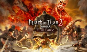 Attack on Titan 2 Final Battle Xbox One Game Setup 2020 Download