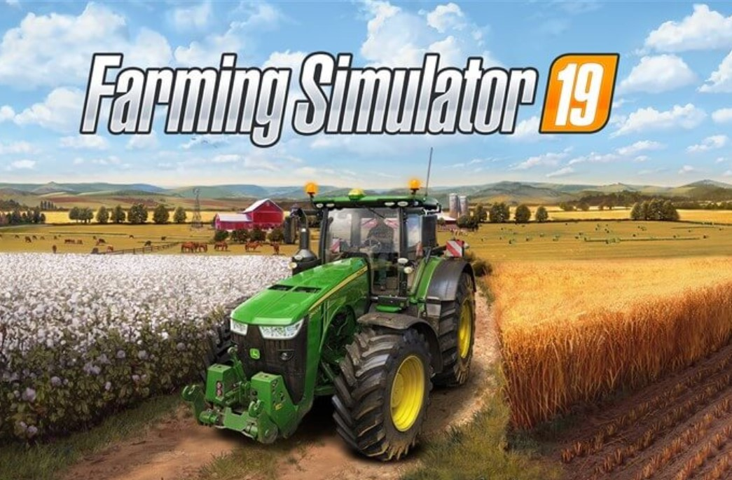 Farming Simulator 19Xbox One Game Setup 2021 Download