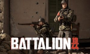 Battalion 1944 Xbox One Game Setup 2021 Download