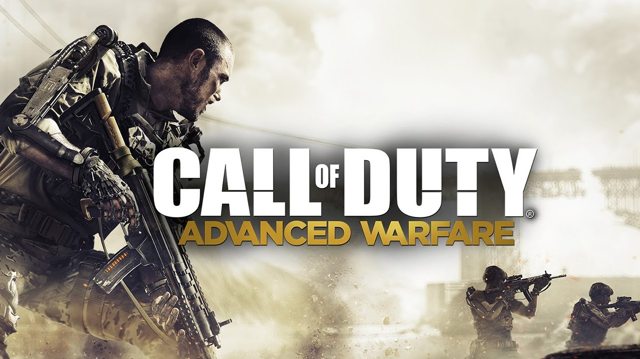Call of duty advanced warfare Xbox One Game Setup 2021 Download