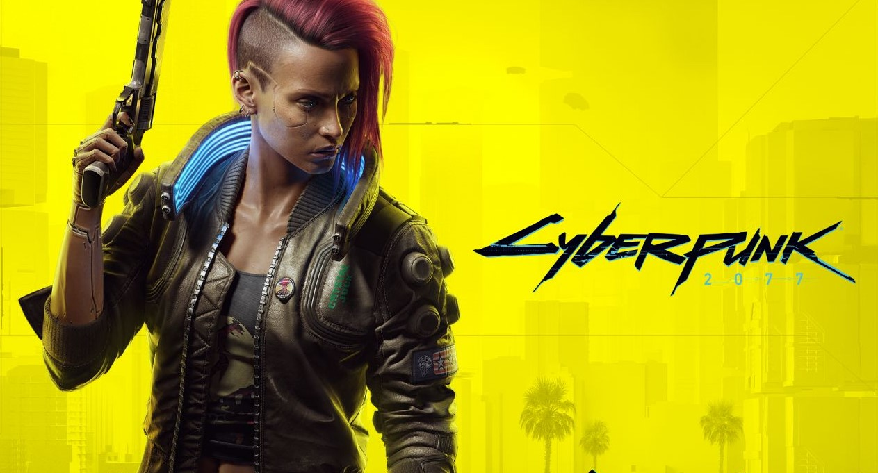 Cyberpunk 2077 Xbox One Game Setup 2021 Download