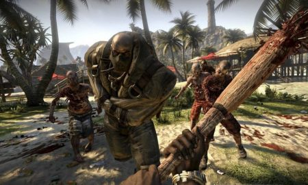 Dead Island PC Game Full Version Free Download