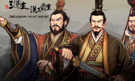 Three Kingdoms: The Last Warlord Xbox One Game Setup 2021 Download