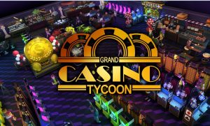 Grand casino tycoon Xbox One Game Setup 2021 Download