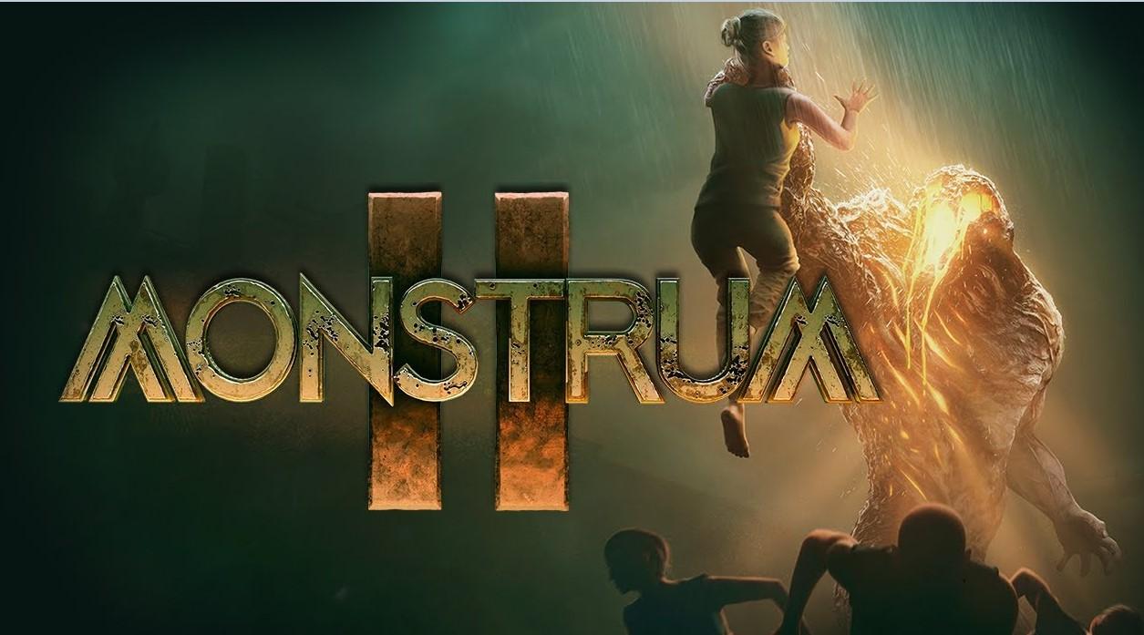 Monstrum 2 PC Game Full Version Free Download