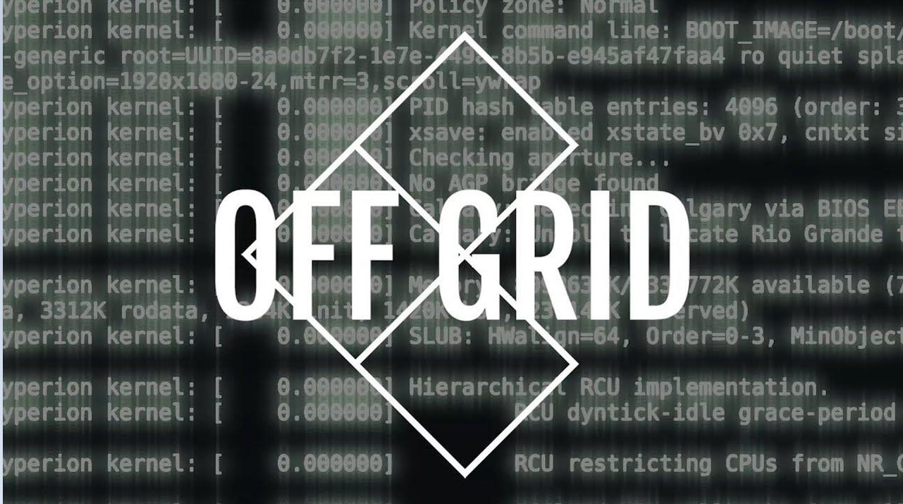 OFF GRID: Stealth Hacking PC Crack Game Full Setup Install Free Download