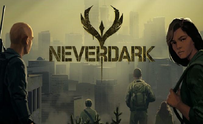 Neverdark PC Crack Game Full Setup Install Free Download