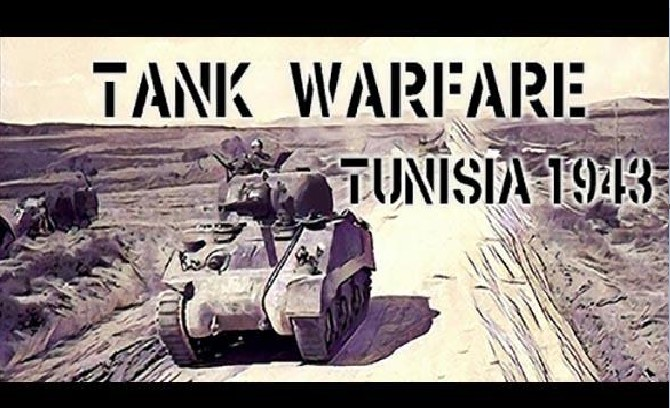 Tank Warfare: Tunisia 1943 Nintendo Switch Crack Game Full Setup Install Free Download